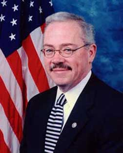 Bob Barr - Libertarian Party Candidate for President